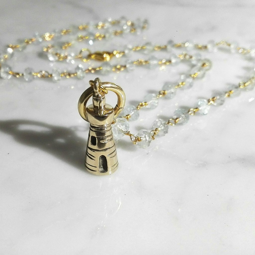 Lighthouse Keeper Collection Pendant