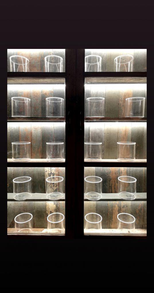 Jars Showcase