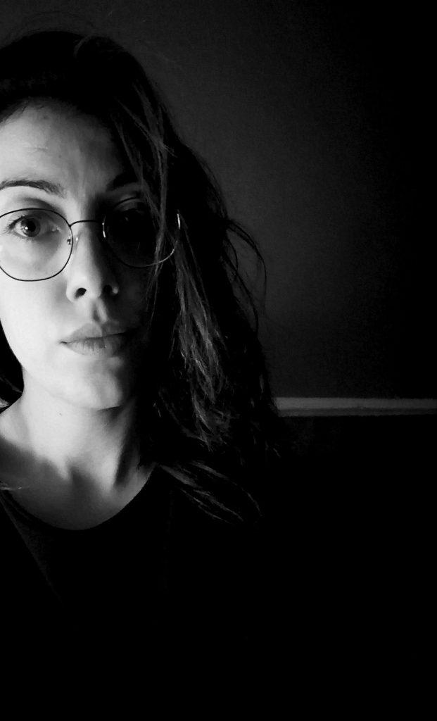 Giorgia Di Simone - Jewelry Designer
